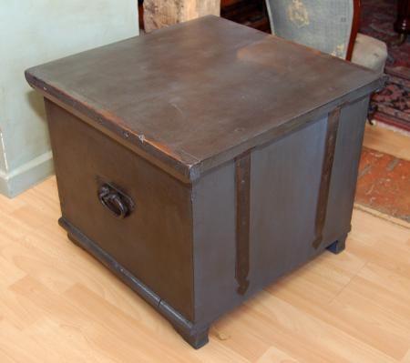 19th Century Wine Cooler