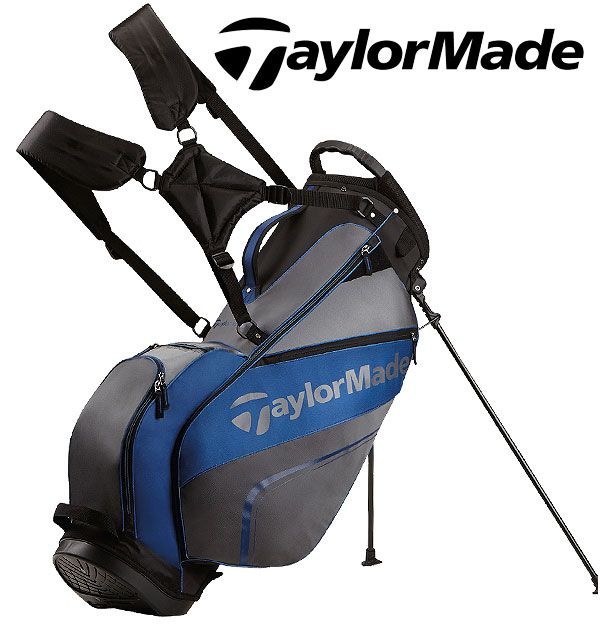 Taylor Made Pro Stand 4 0 Stand Bag | Rock Bottom Golf