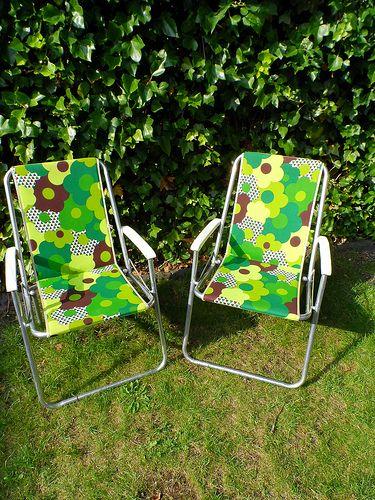 Vintage Camping Chairs Camping Chairs Vintage Camping Outdoor