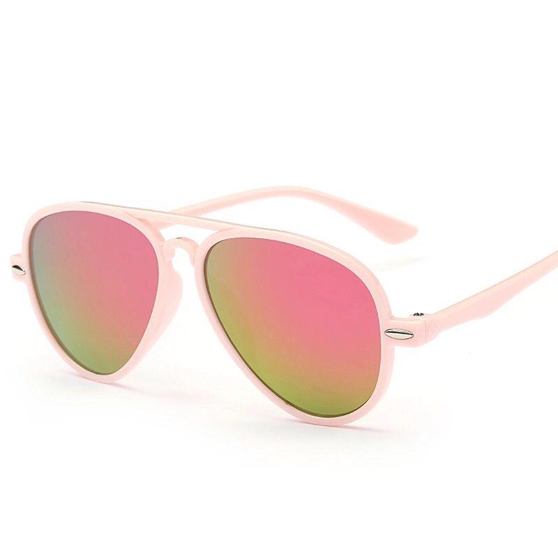 807095f3d6 Lentes de sol para niñas | lentes en 2019 | Gafas de sol niños ...