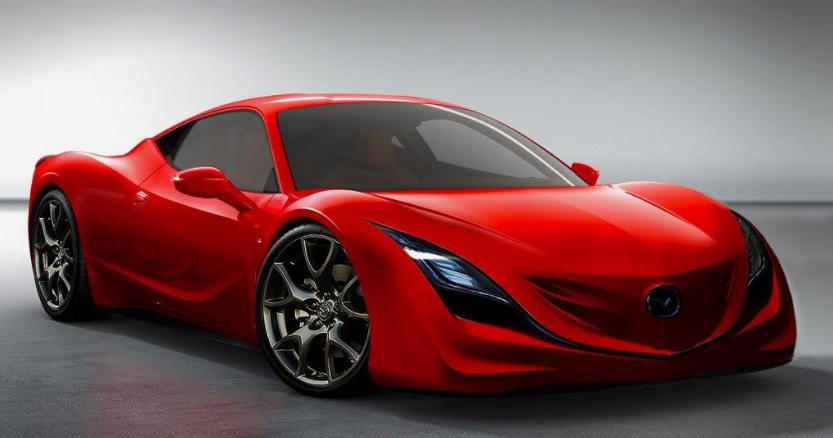 New Mazda Rx7 >> 2019 Mazda Rx7 Rumors New Design Release Date Price