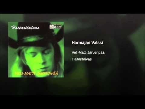 Harmajan Valssi - YouTube