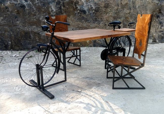 Tisch Set 2 Stühle Esstisch Küchentisch Gartentisch Stuhl