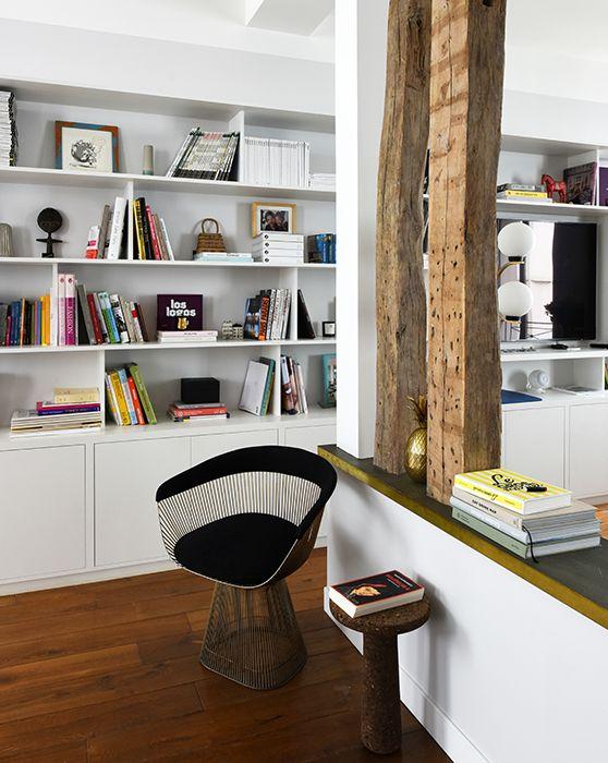 Julie Paris 10eme Inside Closet Meuble Salle A Manger Decoration Maison Petit Salon