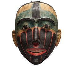 c7b5dc70f72b cultural masks from around the world | Masks around the World, part ...
