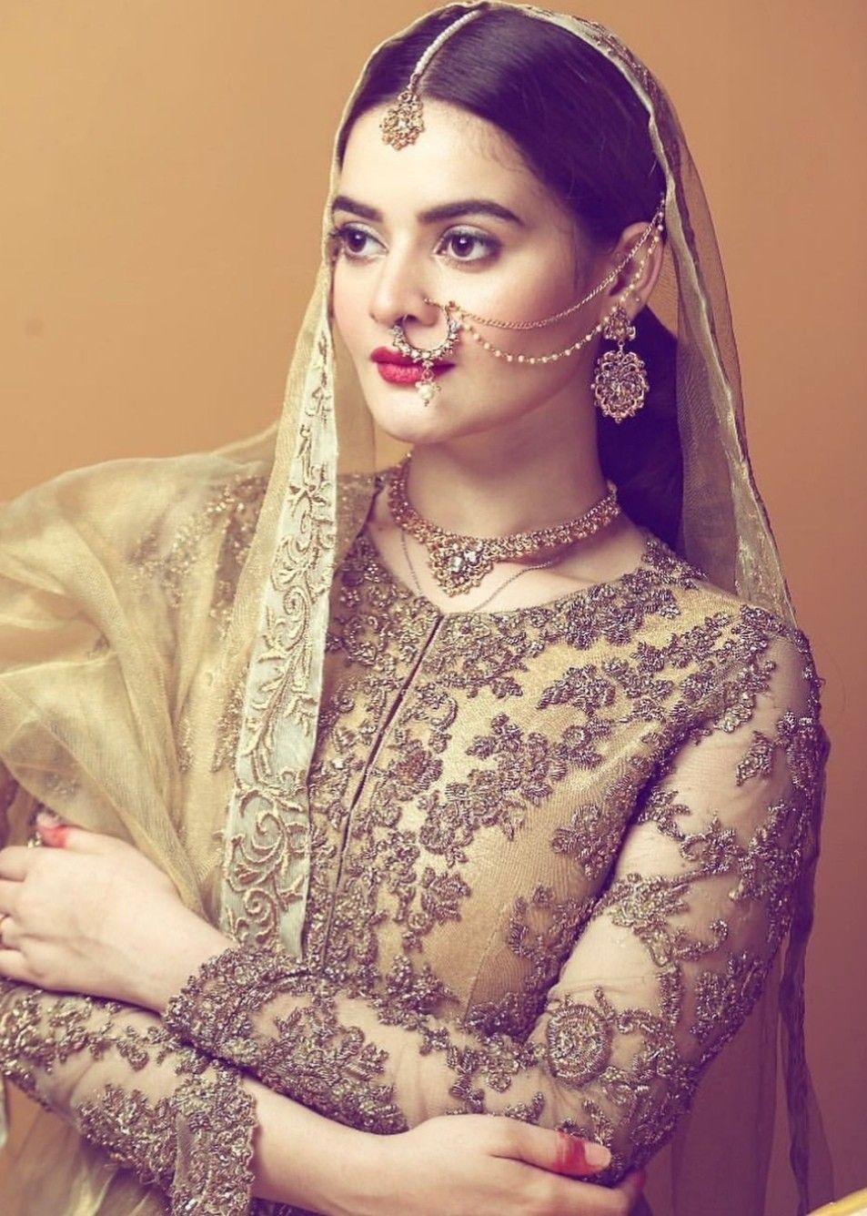 Pin by Saira Imran on Women clothing Pakistani wedding