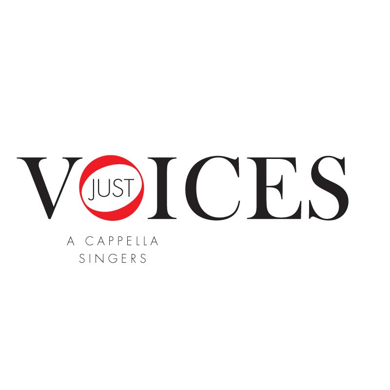 A cappella all ladies singing group | Choir logos | Logos