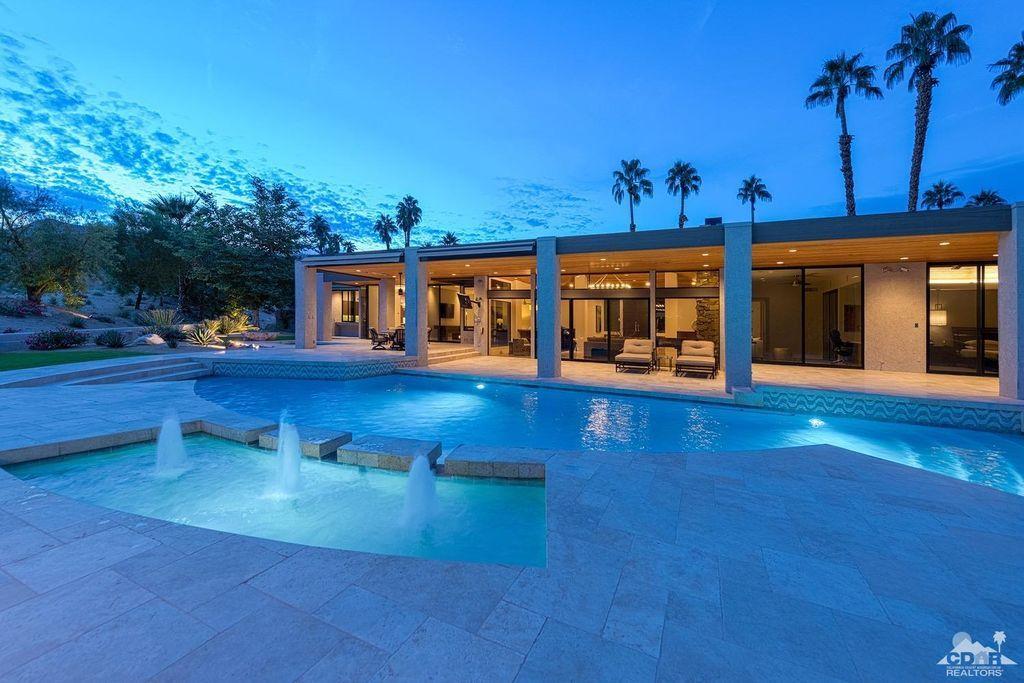 49355 Sunrose Ln, Palm Desert, CA 92260 MLS 218033508