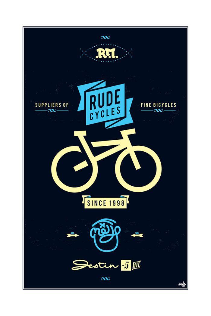 Rude Cycles Australian Design