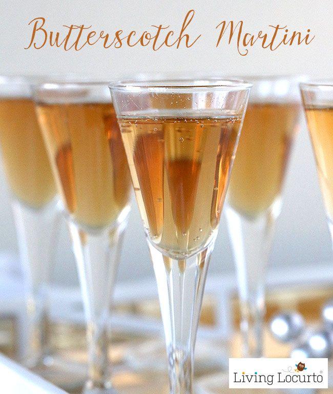 Martini Recipes, Drinks