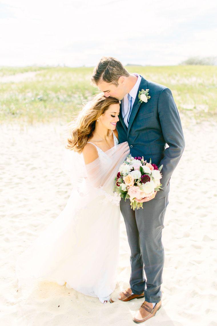 angela & kyle wedding | wychmere beach club | kelly dillon