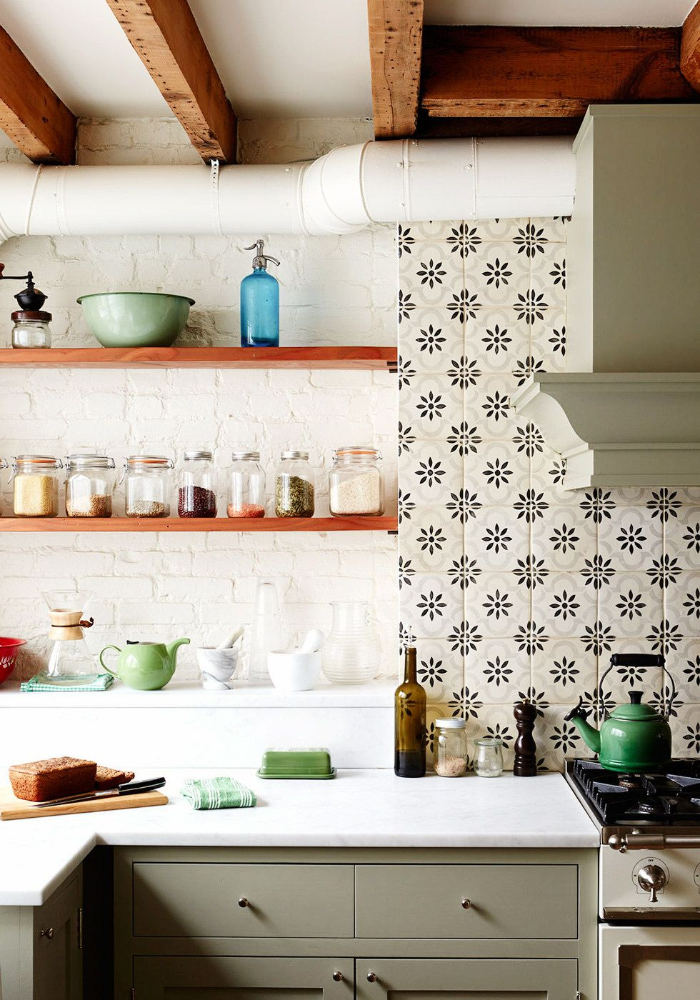 - 27 Kitchen Tile Backsplash Ideas We Love Kitchen Backsplash