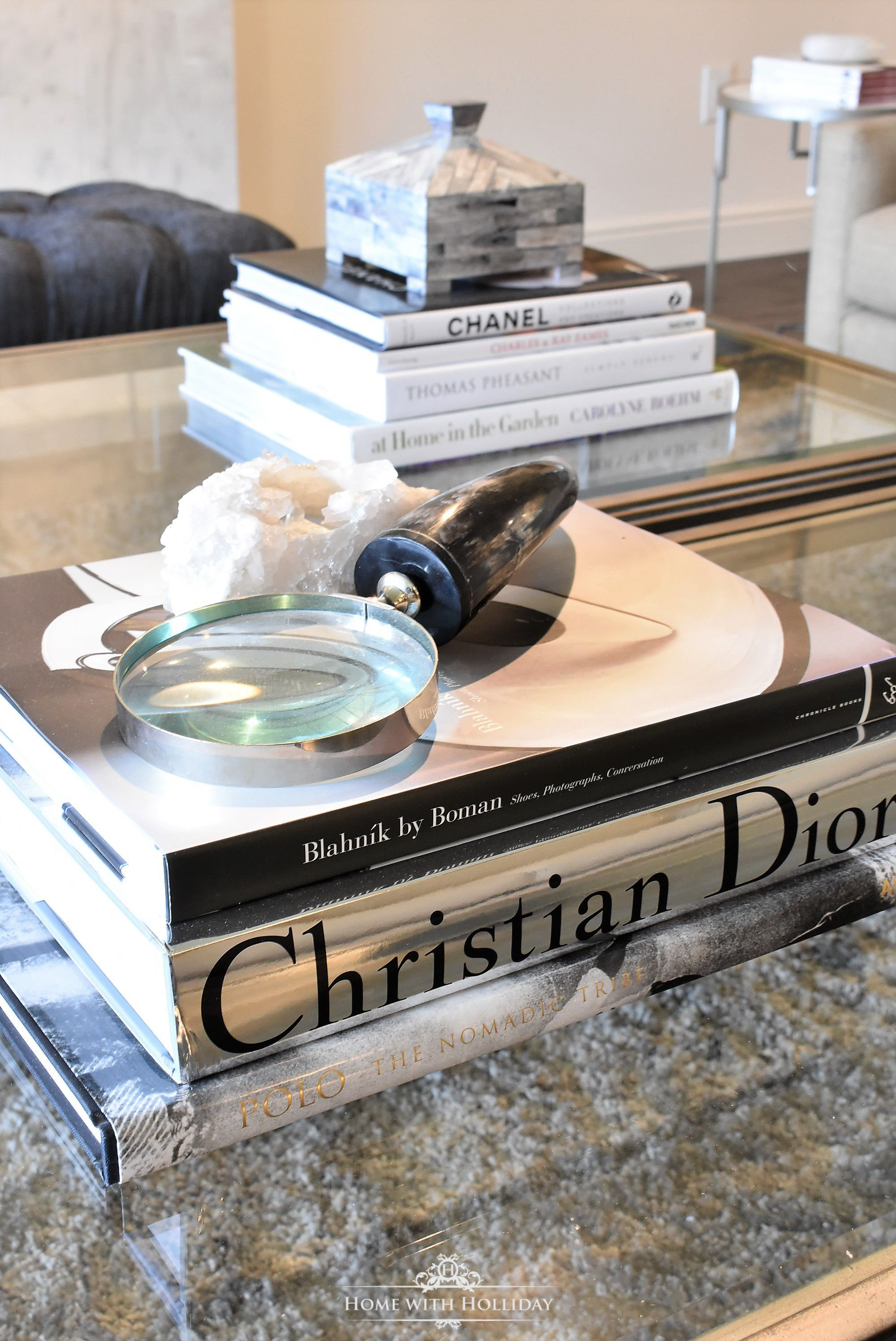 Friday Favorites Coffee Table Books On Fashion Design Coffee Table Books Decor Coffee Table Books Coffee Table