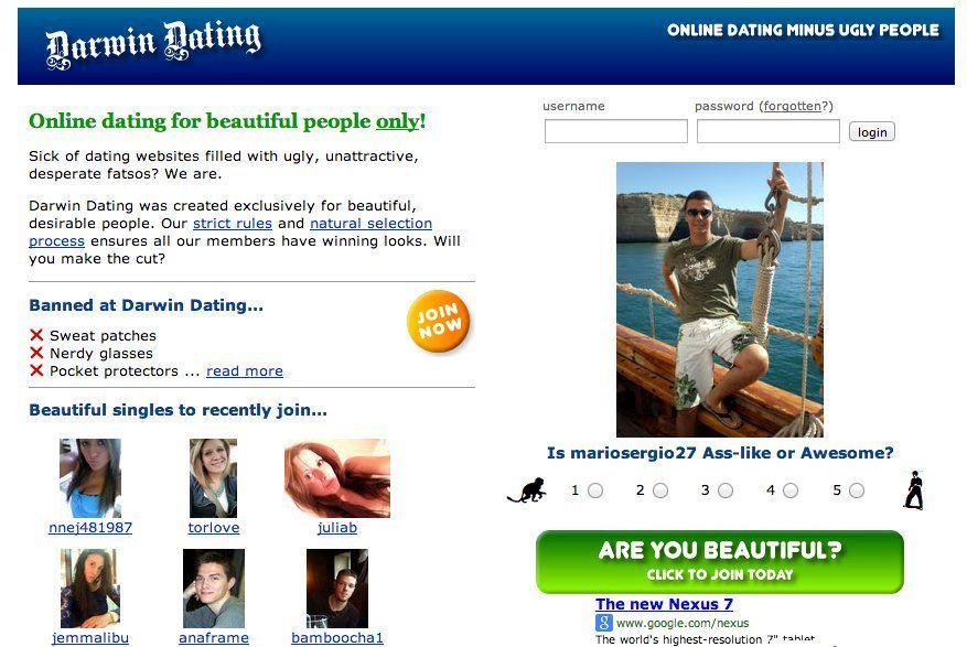 Online dating Darwin