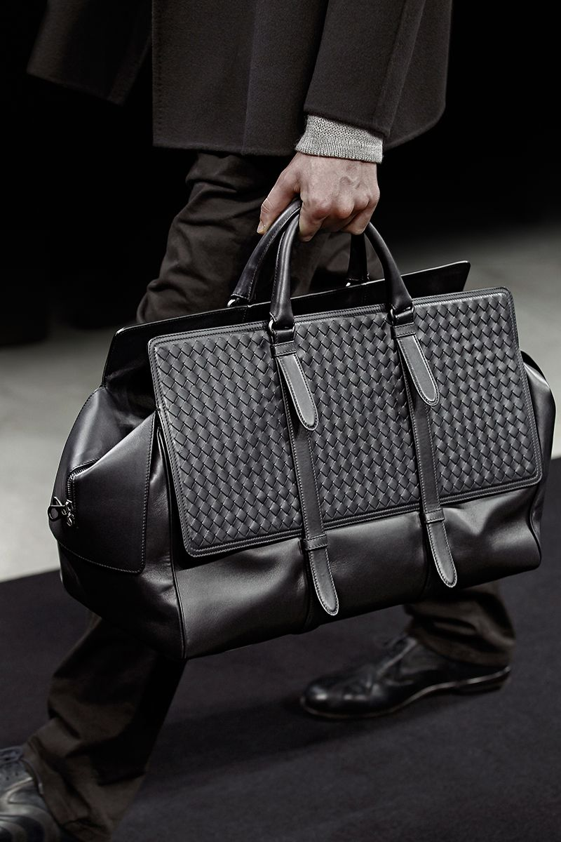 Nice weekend bag. nice details. | L@@K - My Manly Fashion ...