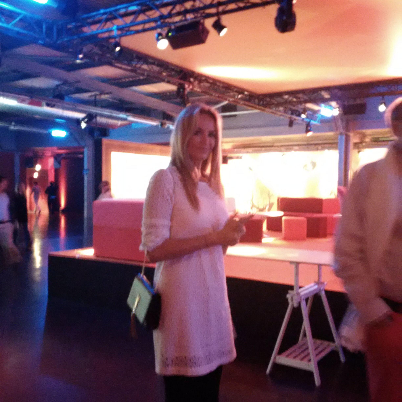 #TheBlend #AdrianaKarembeu #JeanClaudeBoisset #ChambolleMusigny 2011