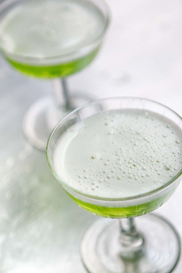 The Last Word | Recipe | Lime juice and Gin