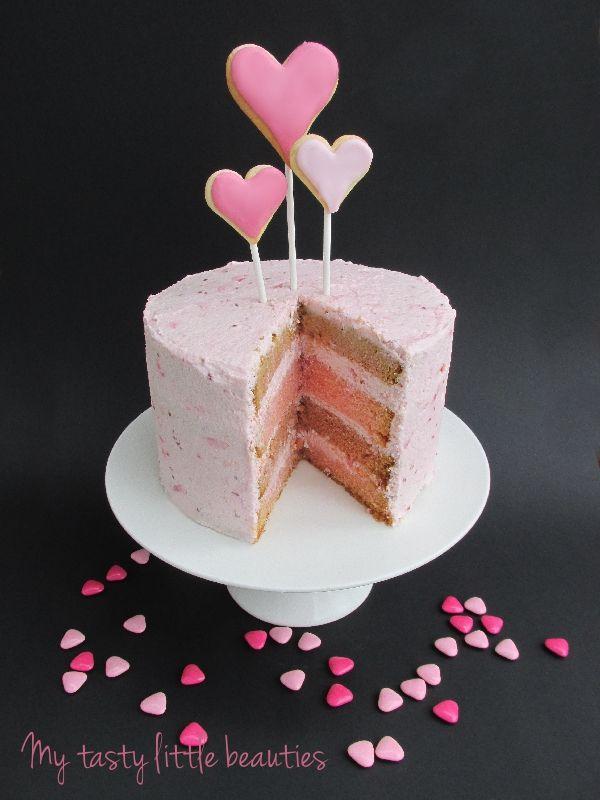 16+ Torte zum valentinstag rezepte Trends