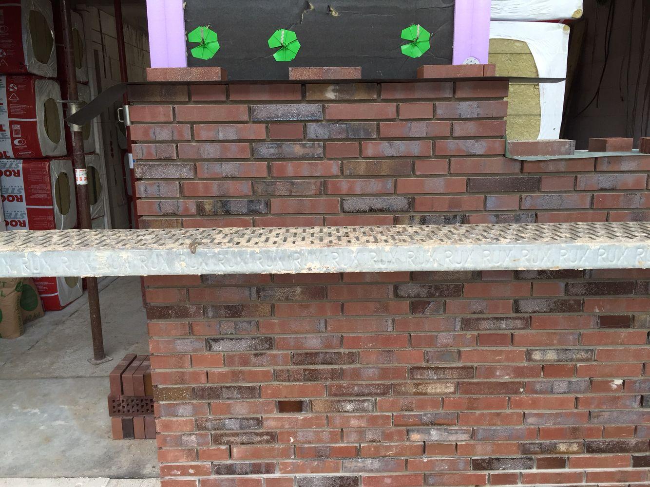 hagemeister l beck klinker brick hausbau 2015 pinterest. Black Bedroom Furniture Sets. Home Design Ideas