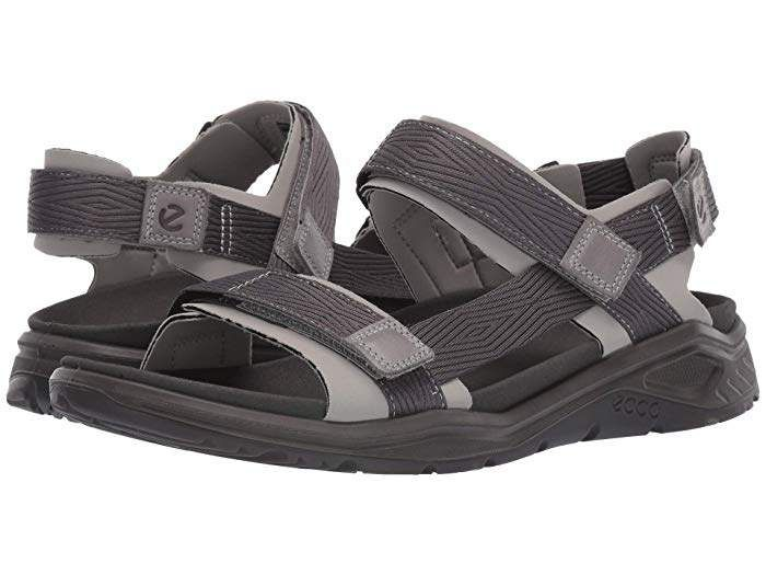 Ecco Sport X Trinsic Textile Strap Sandal | Products in 2019