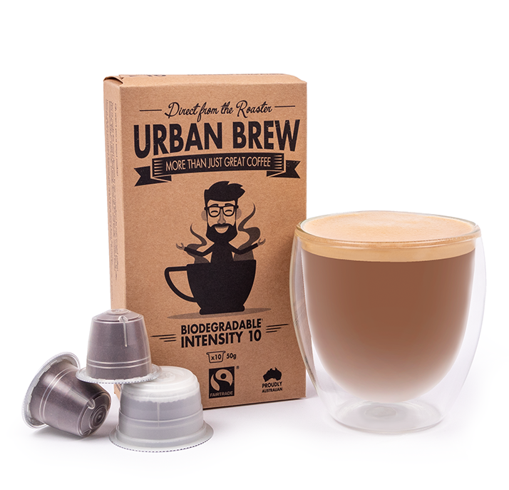 Thanks For Checking Us Out Fair Trade Coffee Coffee Capsules Biodegradable Products