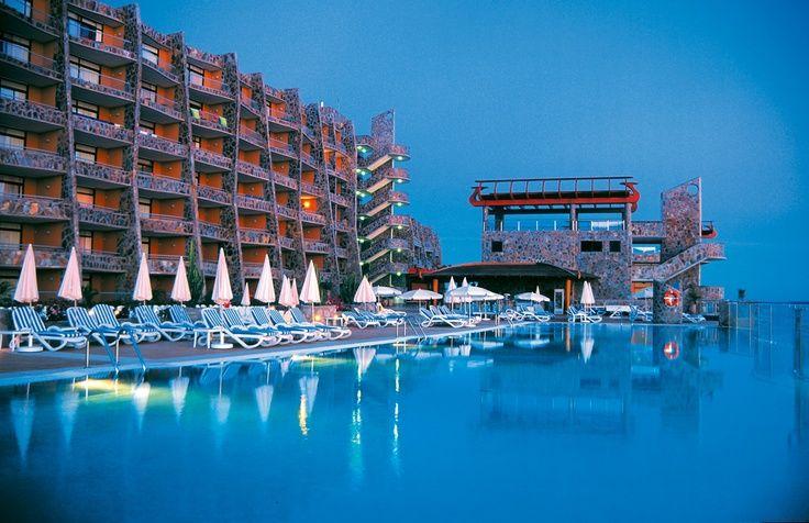 Holidays To Gran Canaria | Holiday booking, Gran canaria ...