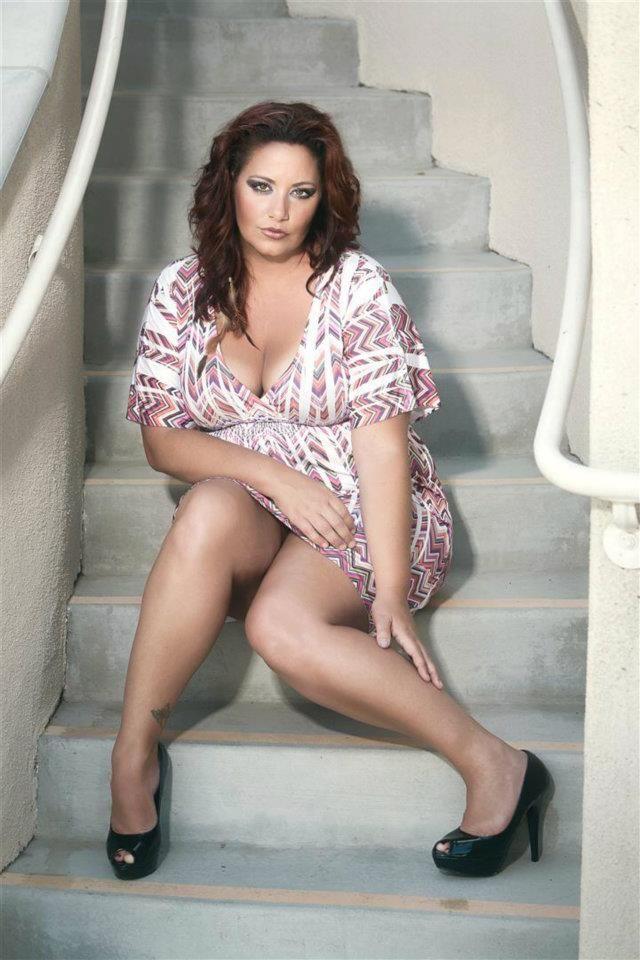 Plus Size Fat Curvy Models  d0ae80241e84