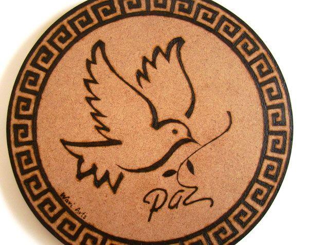 Pirografia em madeira: conheça a arte | Pirografia, Gravura em madeira,  Pirogravura