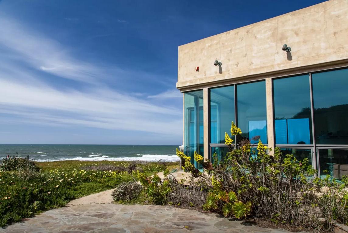 Best Airbnb On The Beach In Norhern California