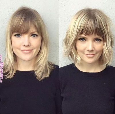 62 Popular Short Hairstyles For Fine Thin Hair Ms Full Hair Hair Styles Short Thin Hair Short Hair Styles