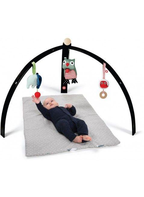 Spielbogen Babyspider Wood – FRANCK & FISCHER