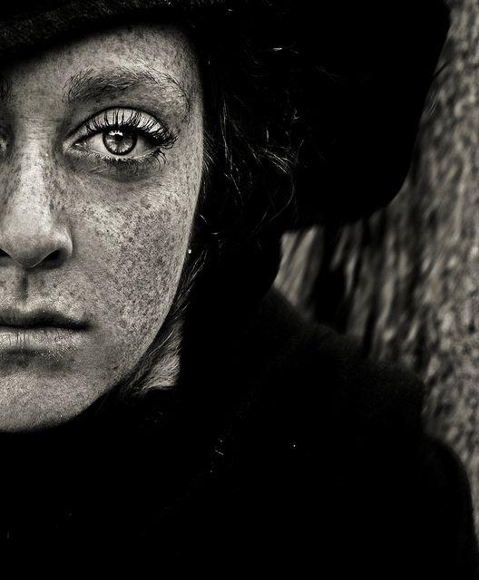 The Nanny - photograph by fabulous Italian photographer Federica Erra.
