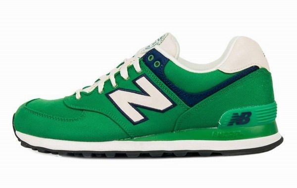 Joes New Balance ML574RUG Green White Black Rugger Mens Shoes � Nike  Basketball ShoesCheap ...