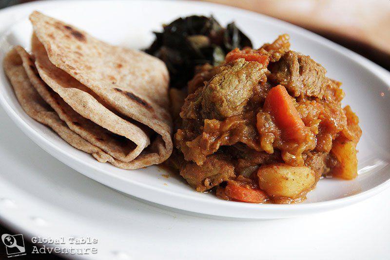 Kenyan Stewed Beef Nyama Recipe Beef Stew Recipes Stew