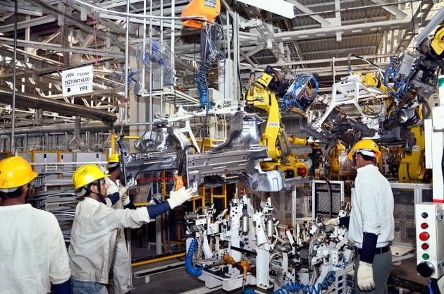 Payday Loans For Mechanical engineering technician