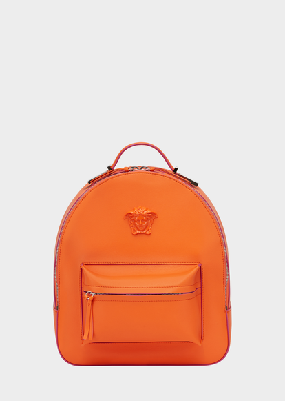 5a706751163 Versace Palazzo Nappa Leather Backpack | Fashion | Versace backpack ...