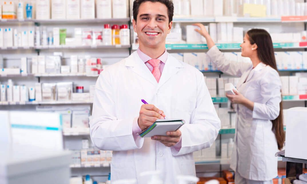 Level 3 diploma in pharmacy technician in 2020 with