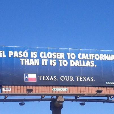 El Paso To Houston Drive