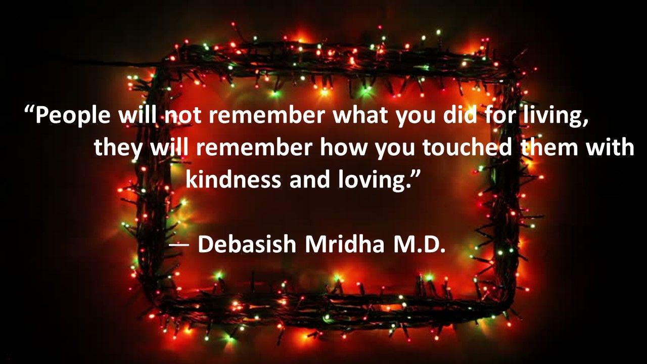 Loving Kindness Quotes Lovekindnessdebasishmridhadr.mridhaquotesdr.debasish Mridha