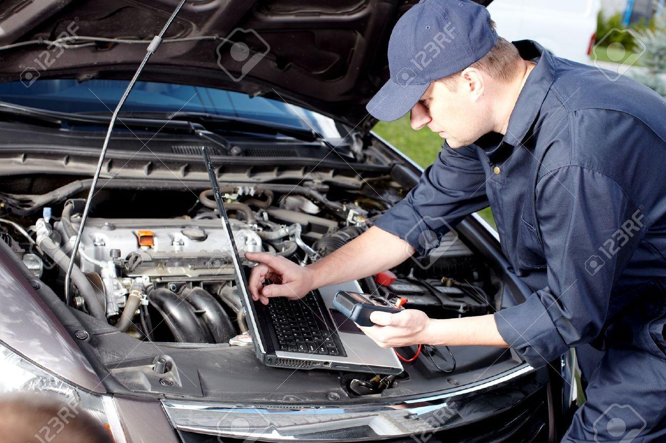 FrendoMobile Mechanic specializing in providing high