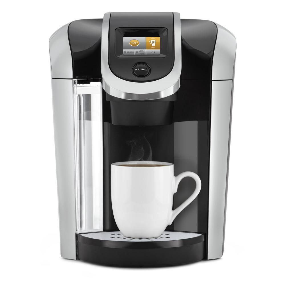 Keurig K425 Plus Single Serve Coffee Maker 119283 Single Coffee