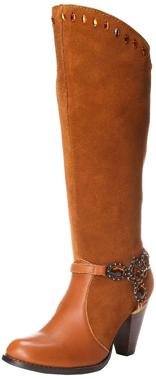 Women's Lavish Harness Boot