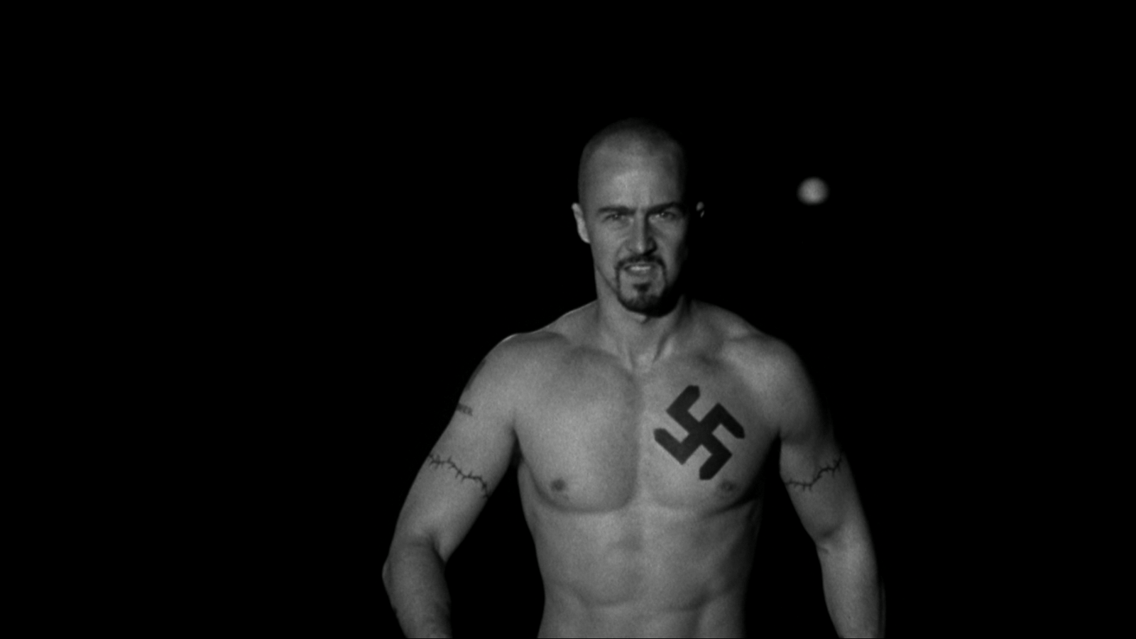 american history x message