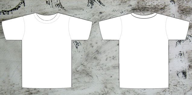 Download T Shirt Template Photoshop Free Download T Shirt Template T Shirt Design Template Shirt Template Blank T Shirts