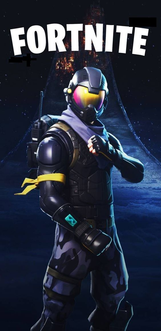 Fortnite Battle Royale HD Wallpapers Fortnite Hd