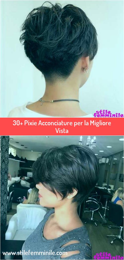 Photo of 30+ Pixie Acconciature per la Migliore Vista