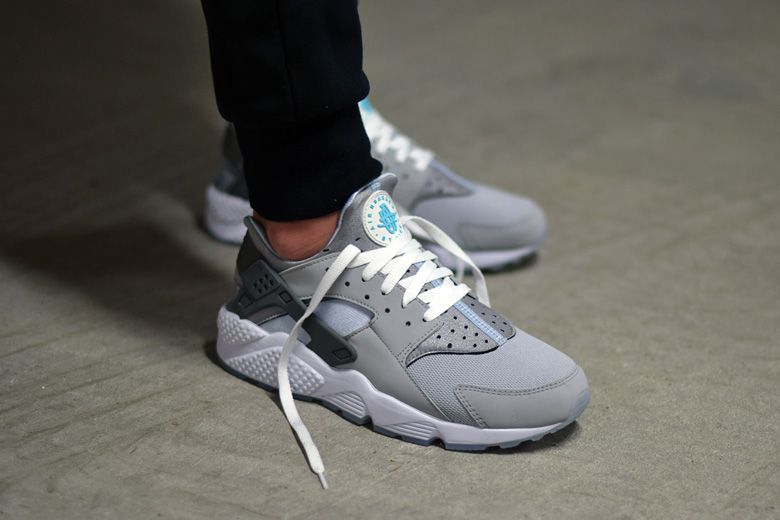 finest selection d7fbf 262a7 nike-air-huarache-mcfly-1