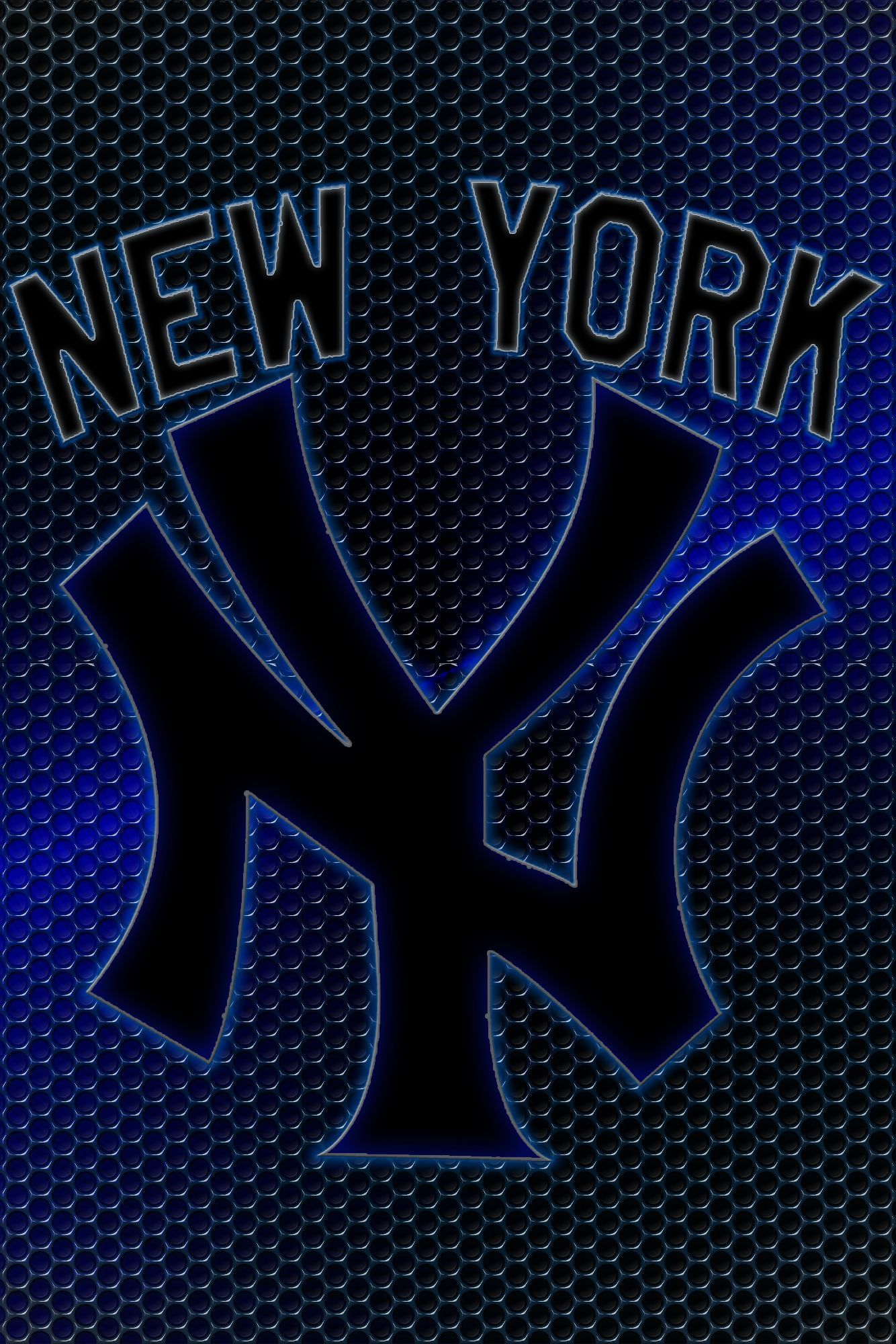 Pin By Tammi Moyer On Sports Yankees Logo New York Yankees