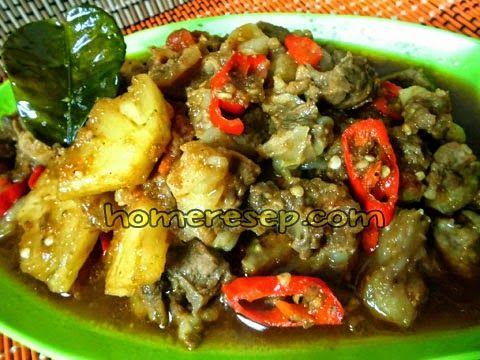 Resep Tetelan Daging Sapi Masak Bumbu Kecap Resep Masakan Homemade Resep Masakan Resep Daging Sapi