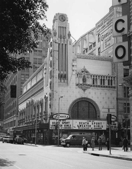 At Least We Tried Los Angeles History Vintage Los Angeles Los Angeles